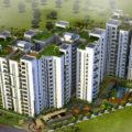 NCC Urban Gardenia Hitech City, Hyderabad