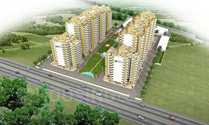 Arete India Our Homes 3 (POSSESSION:DEC-2019)