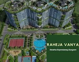 Raheja Vanya (POSSESSION:JAN-2021)