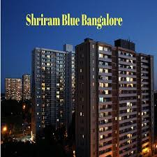 Shriram Blue (POSSESSION:JUL-2021)