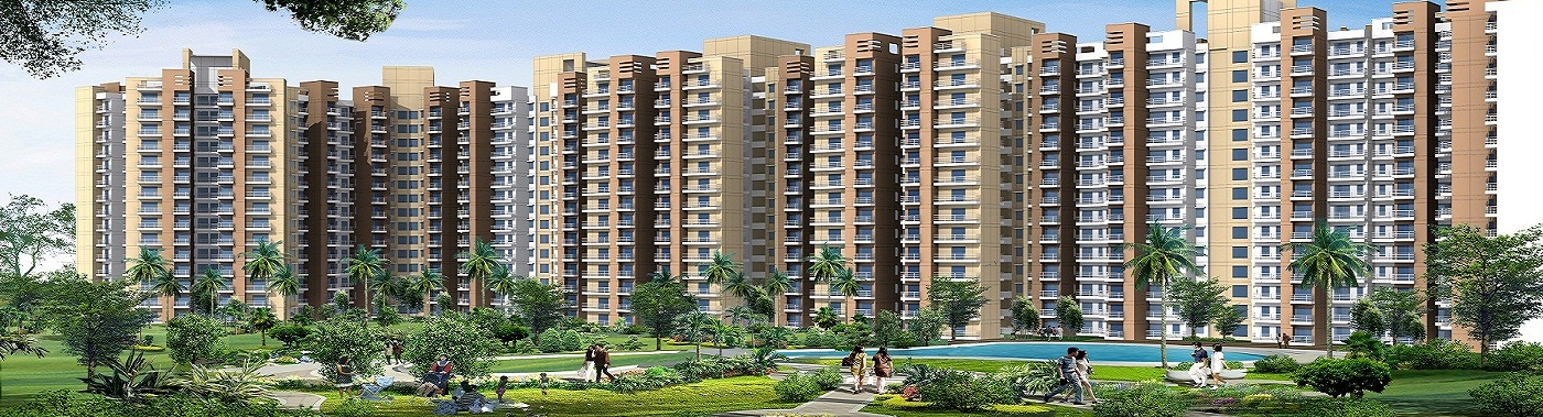 Nirala Estate II (POSSESSION:JUN-2020)