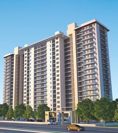 ILD Grand Centra (POSSESSION:JAN-2020)
