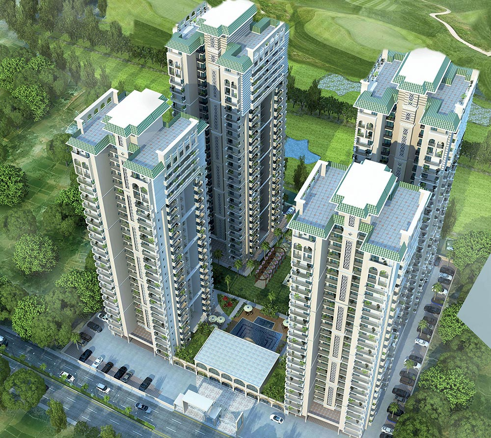 Dev Sai Sports Home (POSSESSION:JUL-2020)