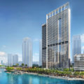 Emaar Palace Residences (POSSESSION:DEC-2022)