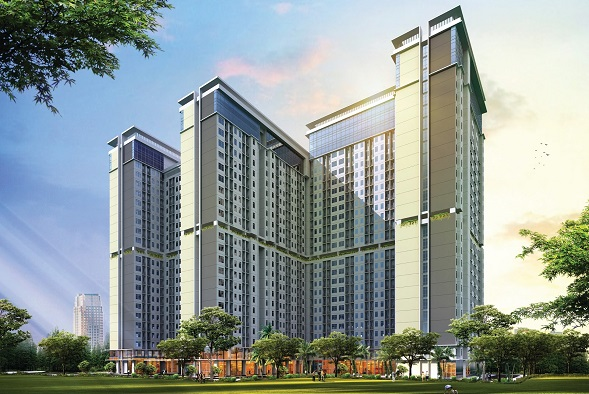 Antriksh Diplomat Avenue (POSSESSION:DEC-2021)