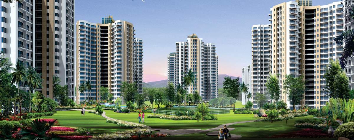 Mahalaxmi Tres Belle Park (POSSESSION:DEC-2022)