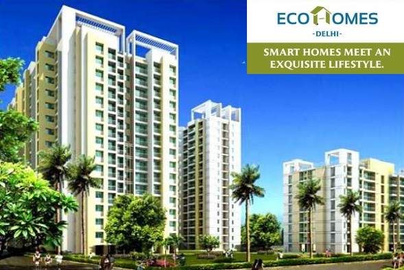 Antriksh Eco Homes (POSSESSION:DEC-2020)