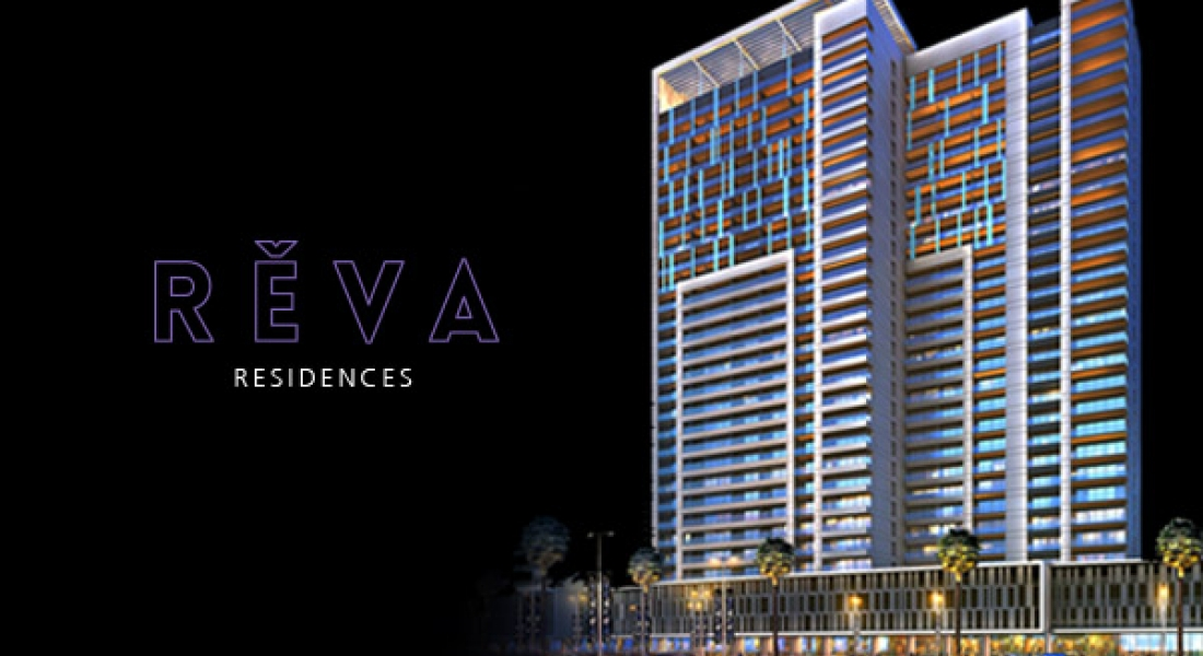 DAMAC Reva Residences (POSSESSION:MAR-2021)