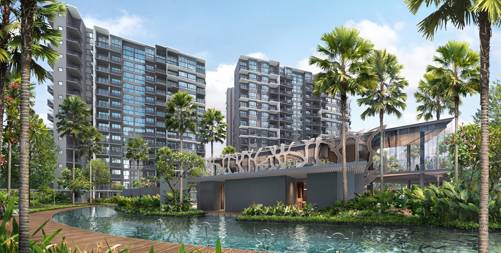 Grandeur Park Residences (POSSESSION:2021)