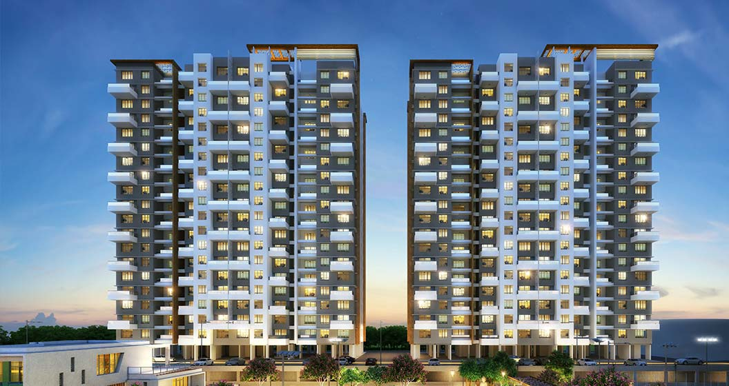 Kolte Patil Western Avenue (POSSESSION:DEC-2021)