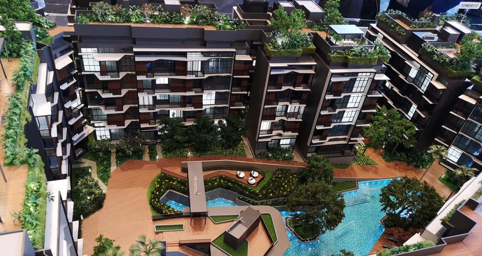 Daintree Residences (POSSESSION:2022)