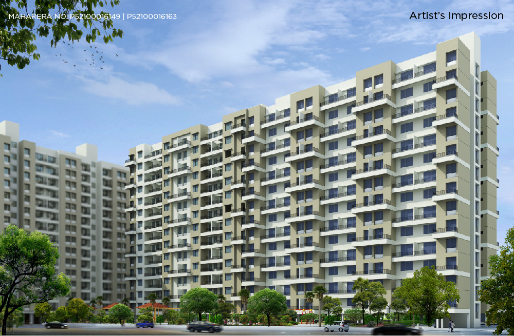 Avior Navyangan Phase II (POSSESSION:SEP-2021)