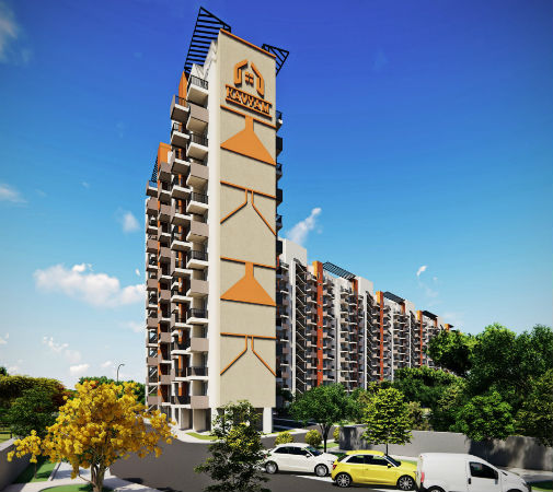Agrante Kavyam Homes (POSSESSION :MAR-2021)