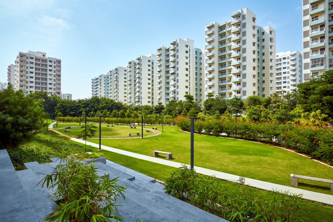 Godrej Garden City Green Glades (POSSESSION:JUN-2022)