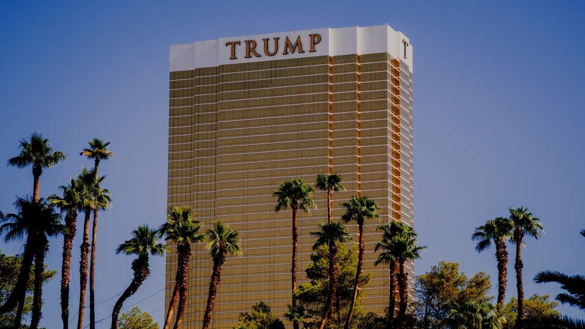 M3M Trump Tower (POSSESSION :MAR-2023)
