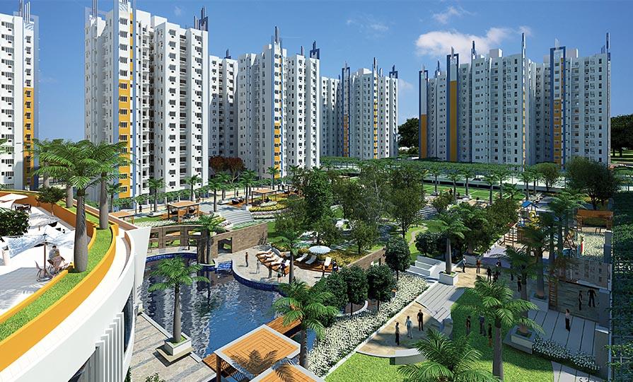 Shriram Grand City Grand One (POSSESSION:DEC-2022)