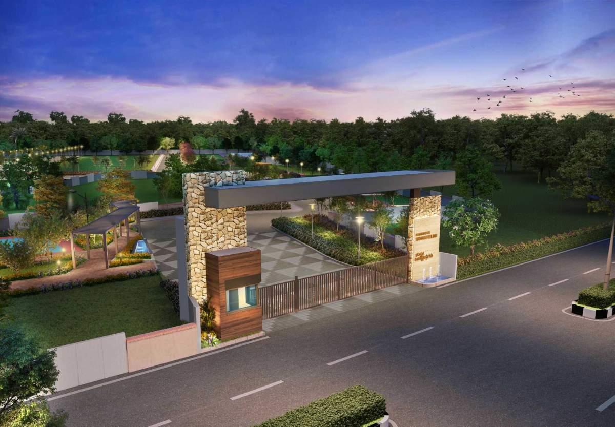 Provident Woodfield Bommasandra Bangalore