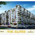 SNR The Elite Gopanpally Very Near To Wipro Circle Gachibowli 2bhk And 3bhk flats available